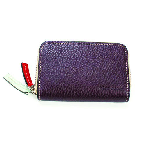 Multi Wallet-Italian Leather